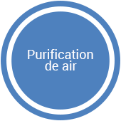 Banner Purificateurs d'air