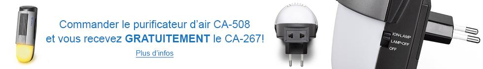 Gratuit CA-267