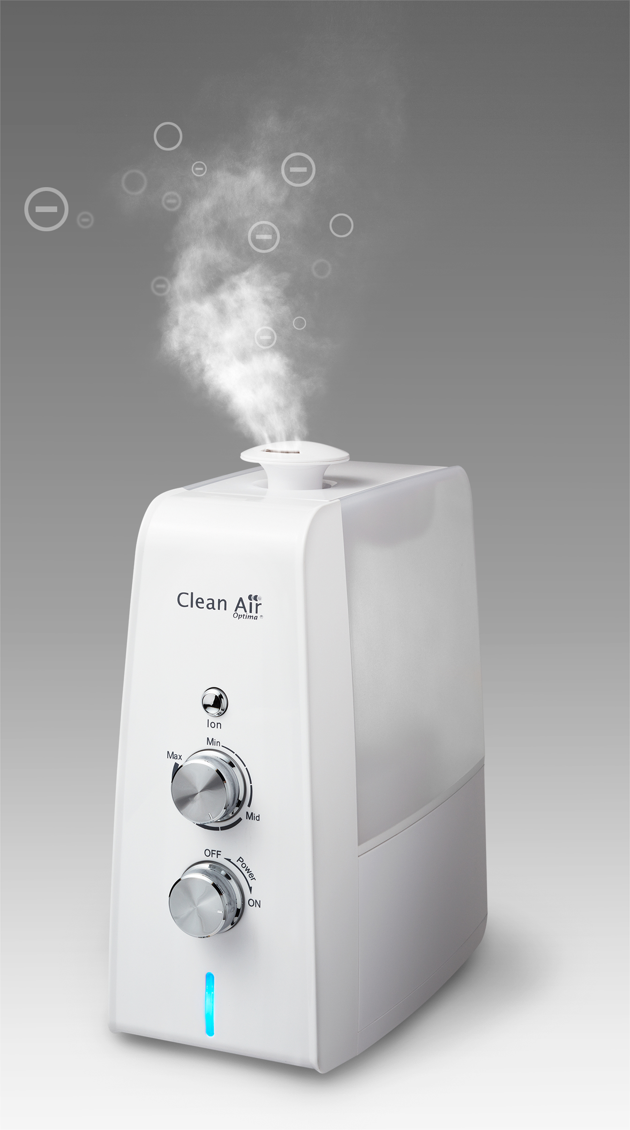 Humidificateur d air ultrason ioniseur CA 602 Purificateurs et