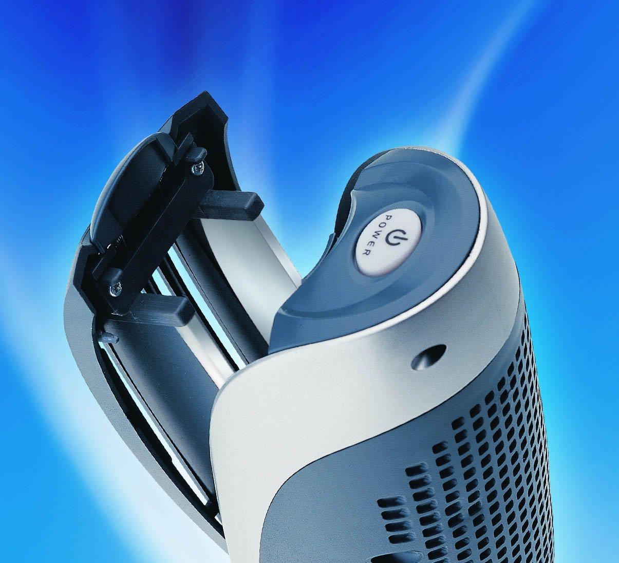 purificateur d air ioniseur purificateur ioniseur d 39. Black Bedroom Furniture Sets. Home Design Ideas