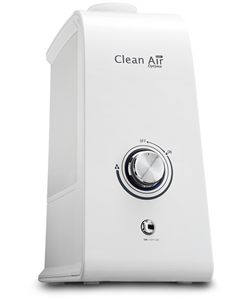 Humidificateur d'air ultrason + ioniseur CA-601