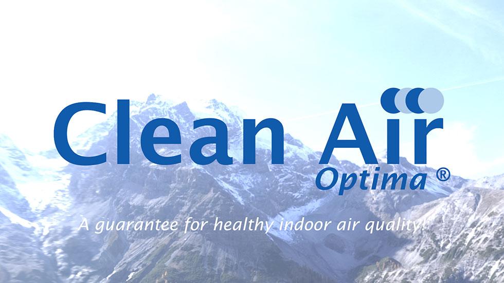 Clean Air Optima France