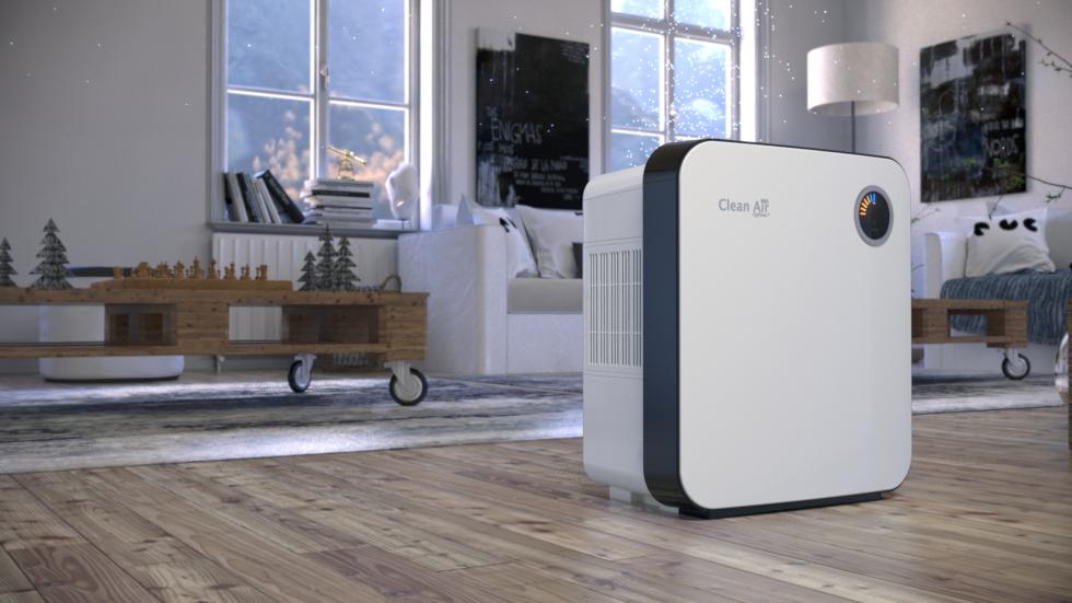 Ainsi le laveur d'air CA-807 est un appareil polyvalent qui peut être utilisé pour l'humidification ainsi que la purification de l'air.
