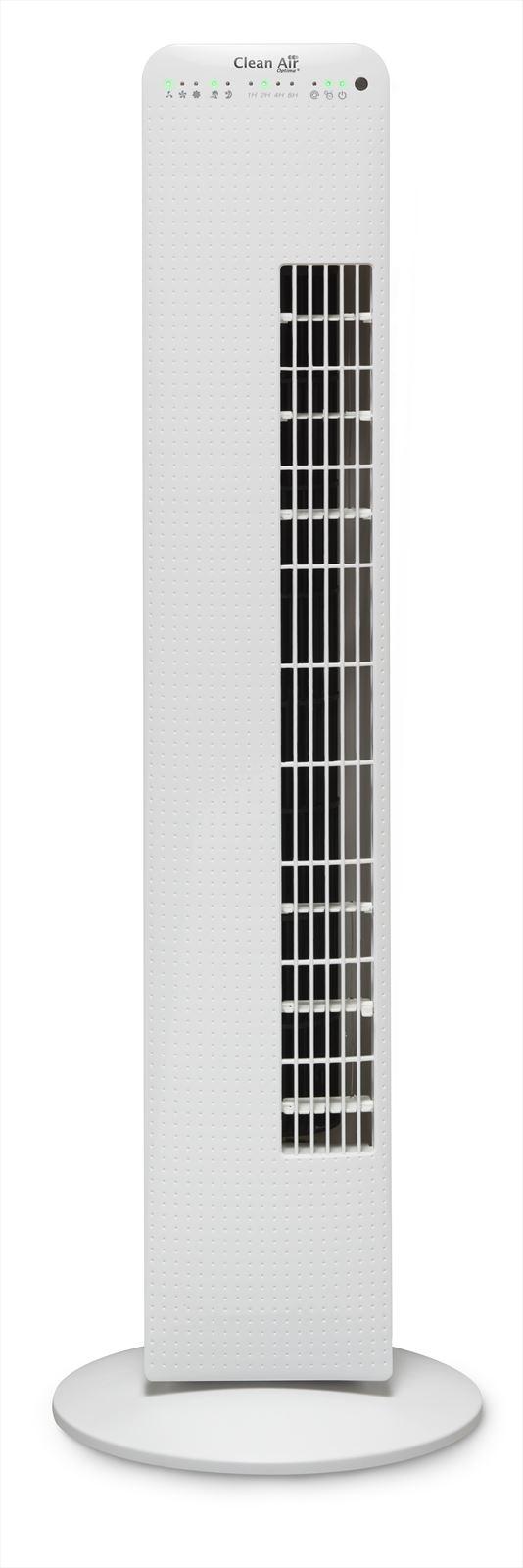 Luxe Colonne Ventilateur Avec Ioniseur CA 405 Ideal Pour