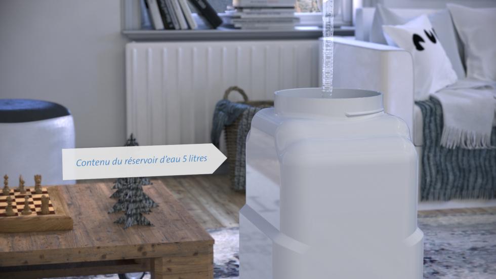Laveur d air ca purificateurs et humidificateurs d air de