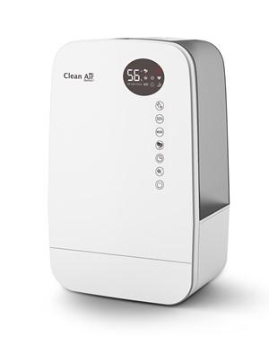 Humidificateur d'air ultrason + ioniseur CA-607W